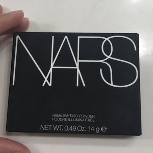 🆕 NARS Highlighting Powder shade: Maldives
